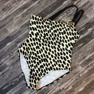 La Blanca size 12 1PC swimsuit bathing suit